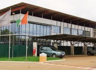 Siège de l'usine de production des bouillons Maggi de Nestlé en Côte d'Ivoire © Connectionivoirienne.net
