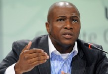 Tosi Mpanu Mpanu, Ambassadeur et négociateur senior climat de la République Démocratique du Congo