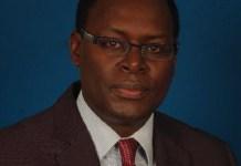 Faustin Ntezilyayo , nouveau juge en Chef au Rwanda © Compte twitter officiel / HA