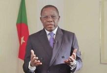 Maurice Kamto, président du Mouvement pour la Renaissance du Cameroun © Compte facebook du parti / HA