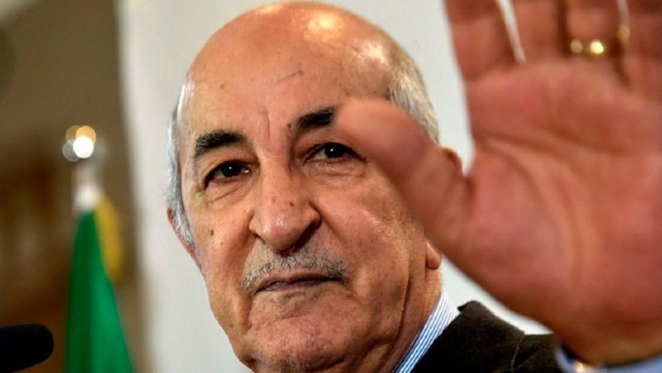 Le Président Tebboune annonce la dissolution du parlement