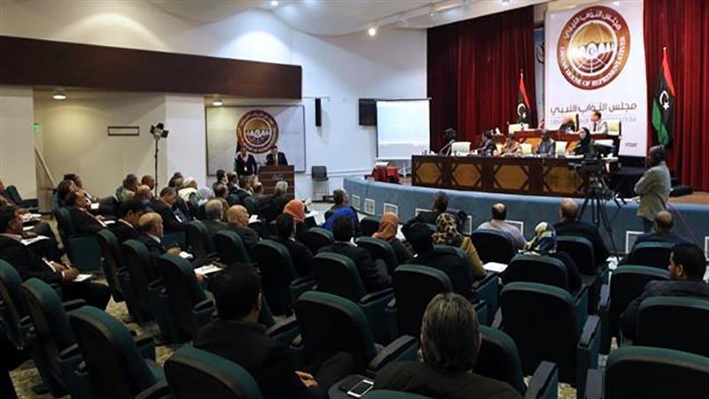 Libye : Le Parlement adopte une loi sur les allocations aux familles
