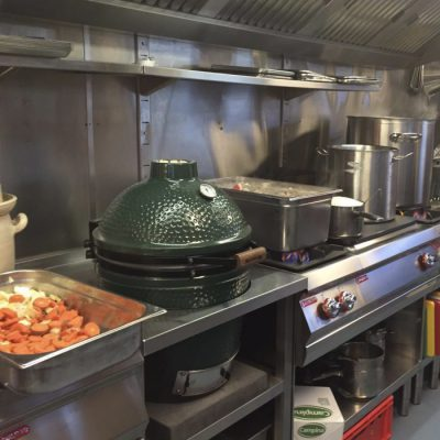 keuken hemingway's