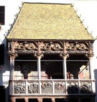 golden roof 9