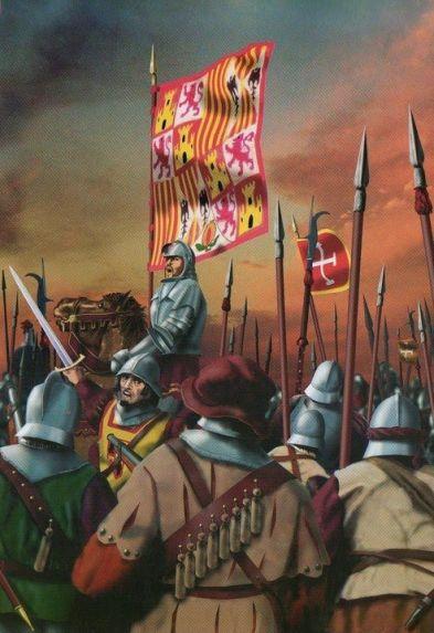 battle of cerignola 4