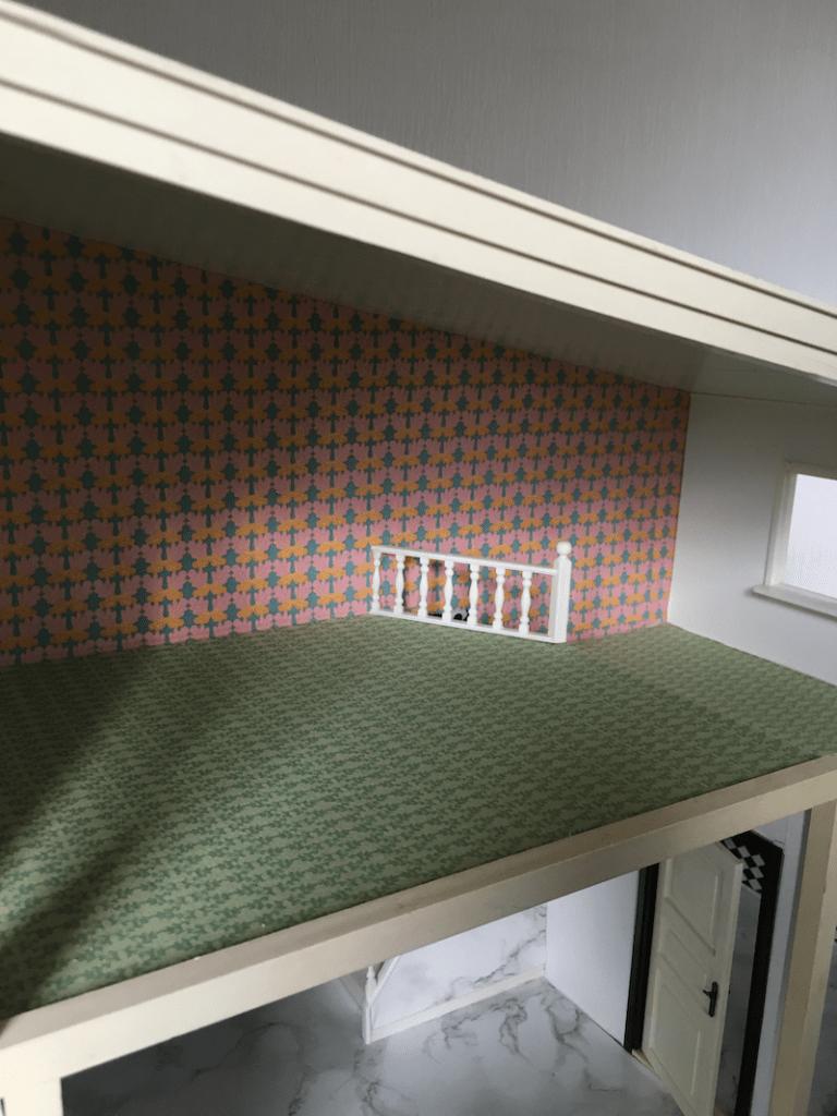 renovering vardagsrum lundby dockskåp