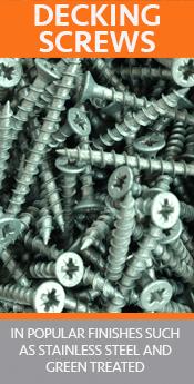 DeckingScrews