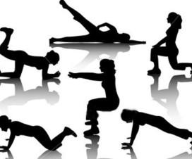 Exercitiile fizice pentru hemoroizi
