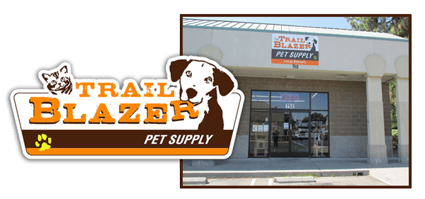 trailblazer 39 s pet supply. Black Bedroom Furniture Sets. Home Design Ideas