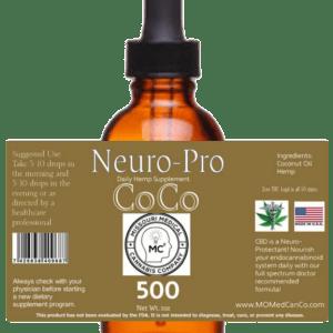 Neuro-Pro CBD