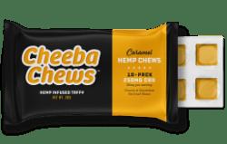cbd cheeba chews for pain