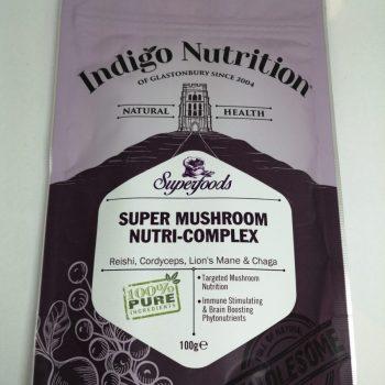 Super Mushroom Nutri Complex