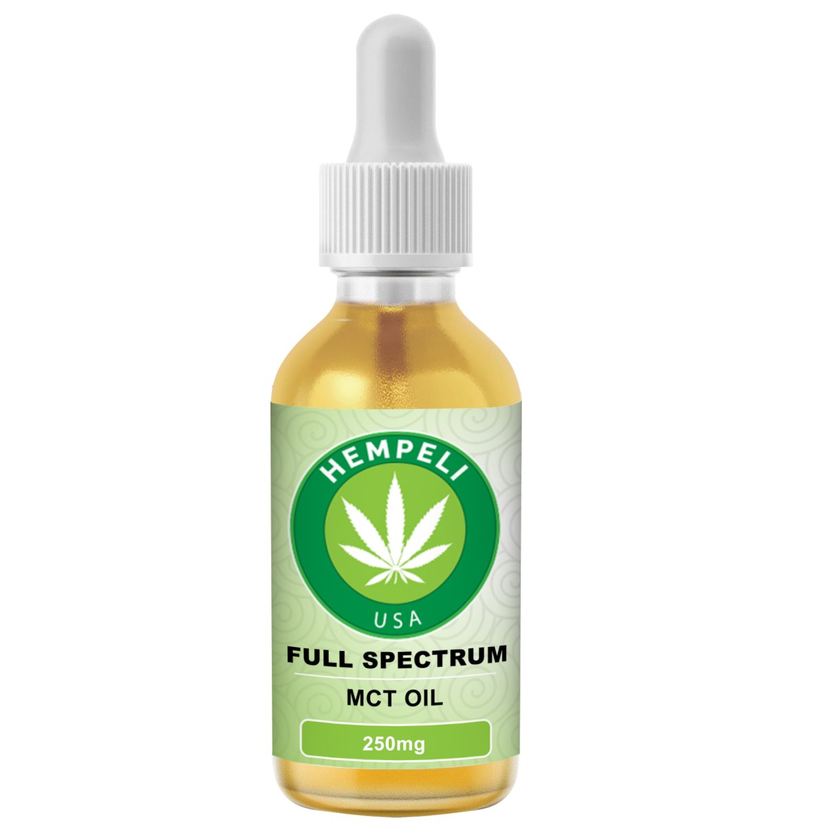 250mg cbd oil full spectrum