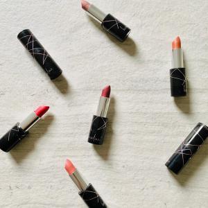 seidenmatter Lippenstift