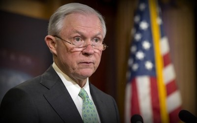 Jeff Sessions Departure Hold Promise for Strong Cannabis Strategies