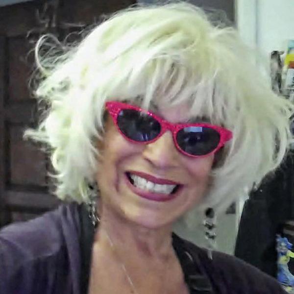 Patti Gorden