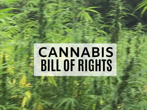 CANNABIS BILL OF RIGHTS