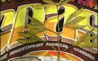 Jack Herer Documentary: The Emperor of Hemp Wears No Clothes