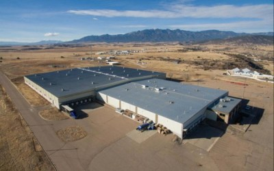 Colorado City Hemp Facility Looks to Fill 250 Positions