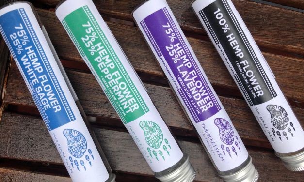 13 Tasty Reasons Hemp Pre-Rolls are Worth the Smoke…