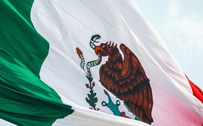 Mexico Will Legalize The World's Largest Legal Cannabis Market