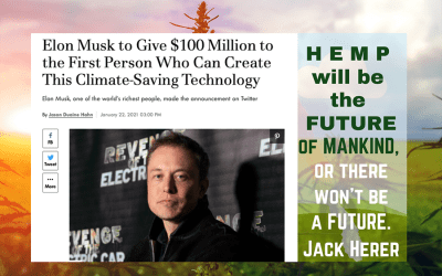 Elon Musk to Give $100 Million