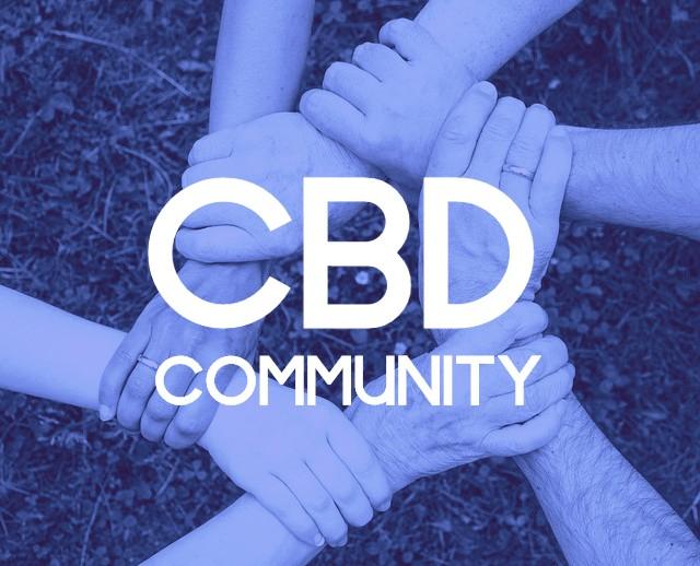 CBD Facebook Community