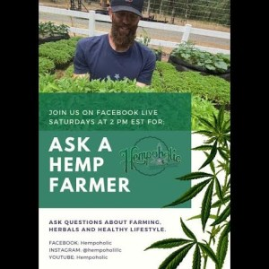Ask A Hemp Farmer Episode #5