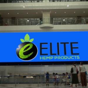 Elite Hemp Products - Tokyo