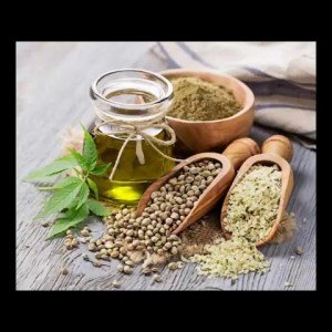 Hemp Oil Benefits for Your Body and Hair