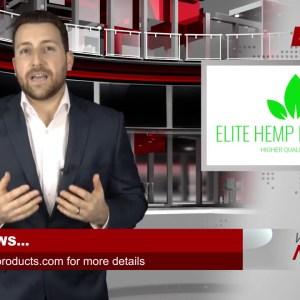 Latest Update About Elite Hemp Products - Elite Hemp Products