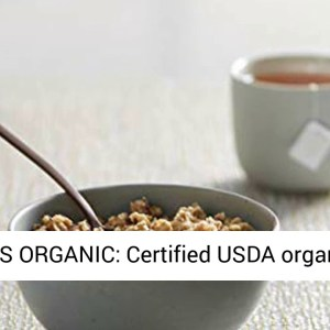 Nature's Path Hemp Hearts Granola - Healthy - Organic - 25 lb. Bulk Box - REVIEW