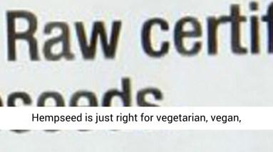 Nutiva Organic - Raw - Shelled Hempseed - 5 pound - REVIEW