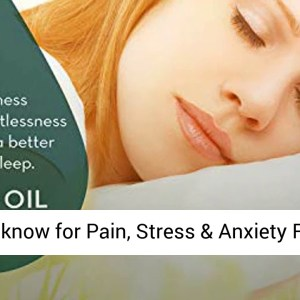 Spectrum Hemp Oil - Unflavored - Anti-Inflammatory - Healthy Sleep - Mental Clarity - REVIEW