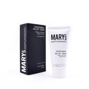 MN Transdermal Relief Cream