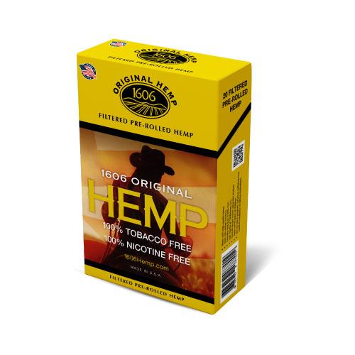 1606 American Hemp Pack