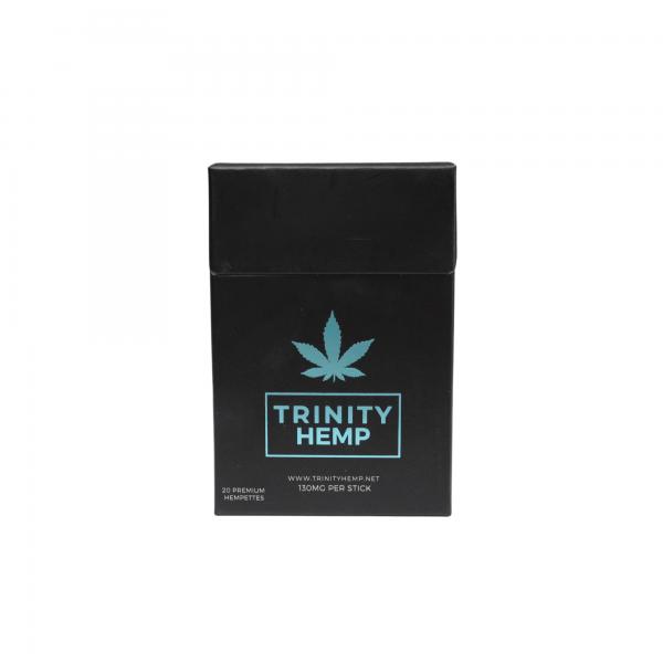 Trinity Hemp Hempettes Single Pack 2