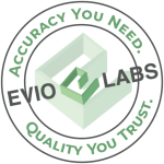 EVIO Labs   Accuracy You Need. Quality You Trust.