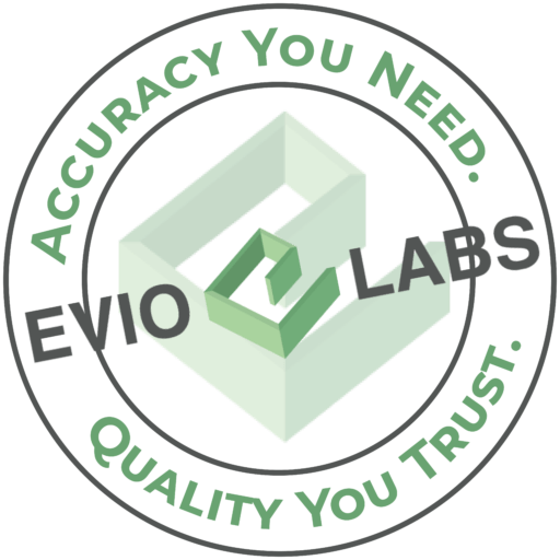 EVIO Labs | Accuracy You Need. Quality You Trust.