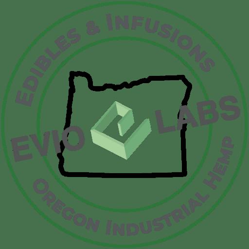 Oregon Hemp Infused