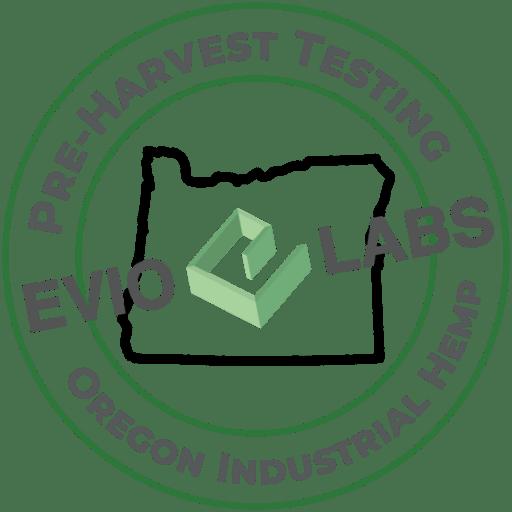 EVIO Labs | ODA Hemp Testing | Pre-Harvest Testing