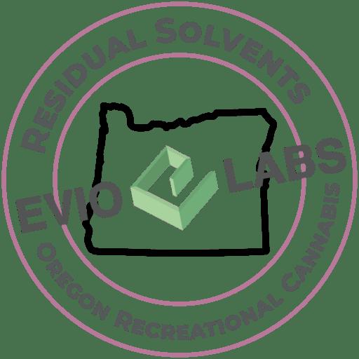 Oregon Rec Solvents