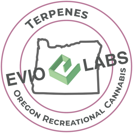 EVIO Labs | OLCC Testing | Terpenes