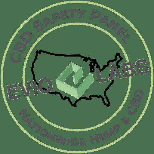 EVIO Labs | Hemp & CBD Safety Panel