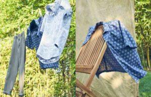 Levi's debuts cotton+hemp Dockers