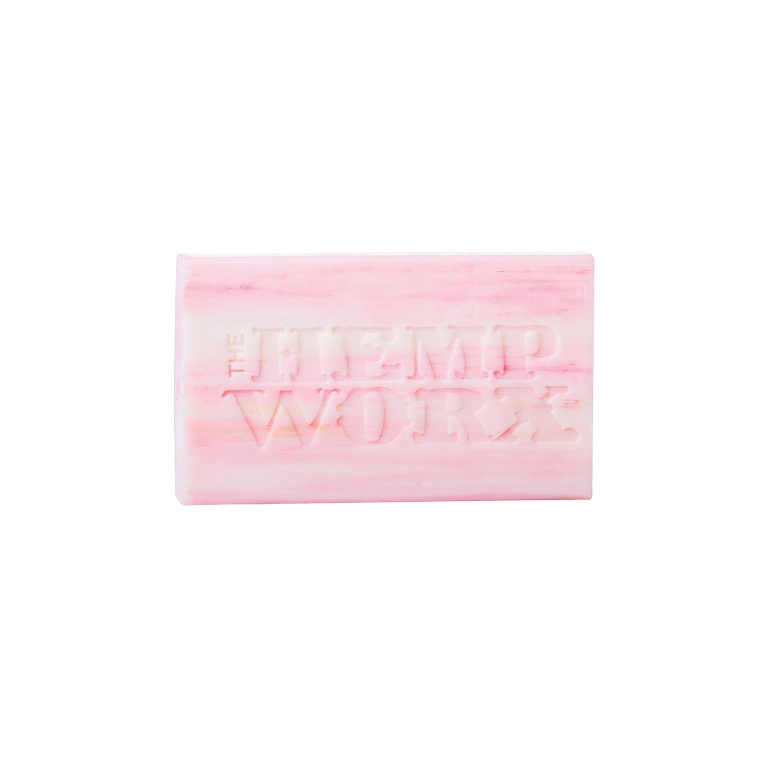 Hempworx Rose Geranium Patchouli Soap Bar