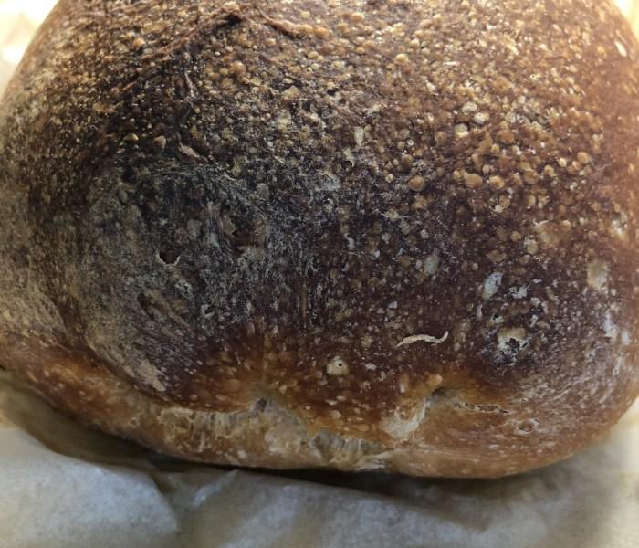 Vårt bästa och godaste recept på surdegsbröd
