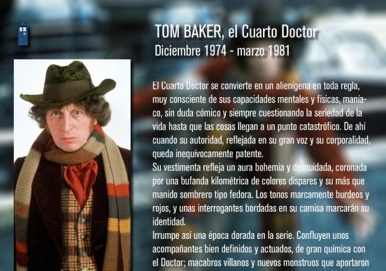 Página 3 portfolio Tom Baker