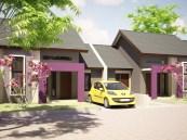 Rumah Type 54 m2