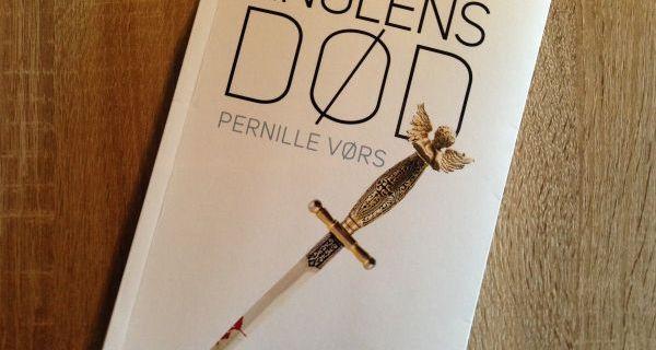 """""""Englens død"""" boganmelselse - Jensens bogblog"""